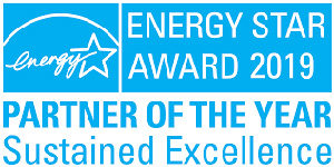 energy star awards 2019
