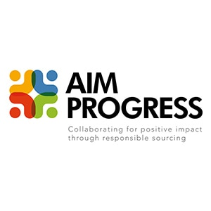 AIM Progress logo