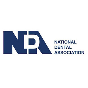 National Dental Association (NDA) logo