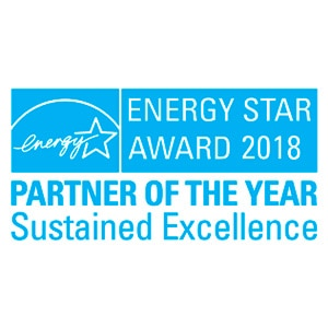U.S. EPA ENERGY STAR logo