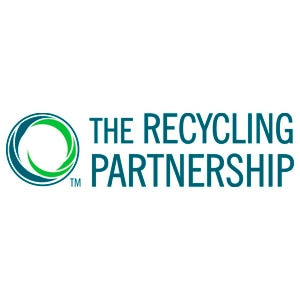 Recycling Partnership logo