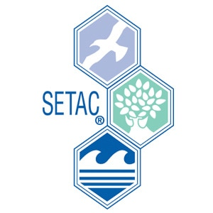 Society of Environmental Toxicology and Chemistry (SETAC) logo
