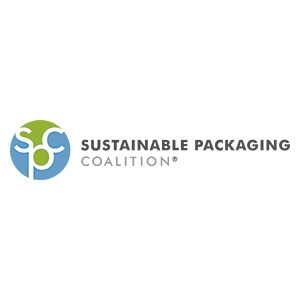 Sustainable Packaging Coalition logo
